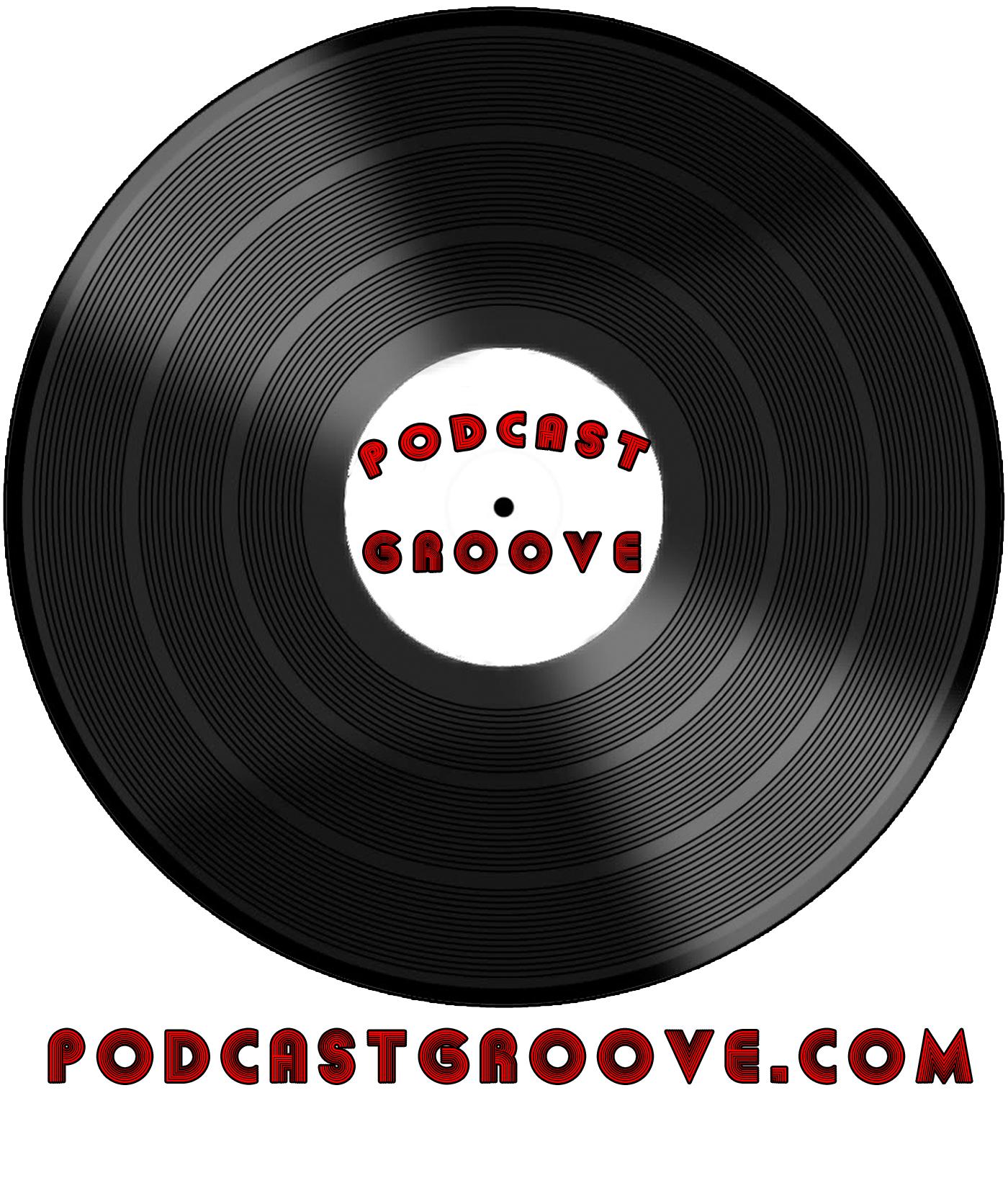 PodcastGroove